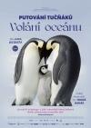 Putovanie tučniakov: Volanie oceánu film poster
