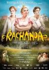Řachanda film poster