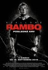 Rambo: Posledná krv film poster