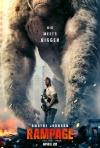 Rampage film poster