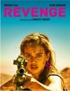 Pomsta film poster
