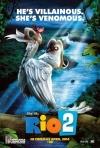 Rio 2 film poster
