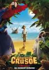 Robinson Crusoe film poster