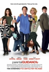 Rodičovský manuál film poster