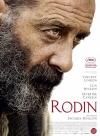 Rodin film plakát