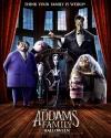 Rodina Adamsovcov film poster
