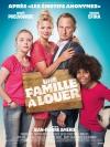 Rodina na prenájom film poster