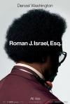 Roman J. Israel, Esq. film poster