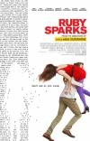 Ruby Sparks film poster