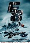 Rýchlo a Zbesilo 8 film poster