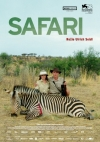 Safari film poster