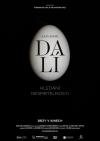 Salvador Dalí: Hľadanie nesmrteľnosti film poster