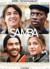 Samba film poster