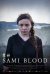 Sámska krv film poster