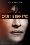 The Secret in Their Eyes film poster