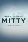 Tajný život Waltera Mittyho film poster