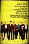 Sedem psychopatov film poster