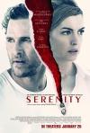 Serenity: Ticho pred búrkou film poster