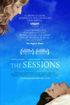 The Sessions film poster