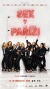 Sex v Paríži film poster