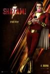 Shazam!  film poster