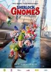 Sherlock Gnomes film poster