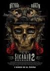 Sicario 2: Soldado film poster