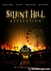 Silent Hill 2 film poster