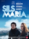 Sils Maria  film poster