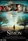 Šimon a duby film poster