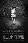 Sirotinec slečny Peregrinovej pre podivné deti film poster