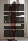 Slepá film poster