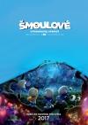 Šmolkovia: Zabudnutá dedinkafilm poster