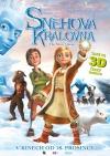Snehová kráľovná film plakát