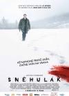 Snehuliak film poster