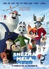 Snežná hliadka film poster