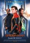 Spider-Man: Ďaleko od domova film poster