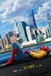 Spider-Man: Návrat domov film poster
