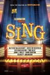 Spievaj film poster