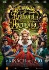 Spievankovo a kráľovná Harmónia film poster