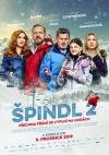 Špindl 2 film poster
