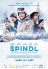 Špindl film poster