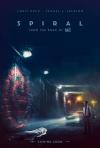 Špirála: Saw pokračuje film poster
