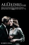 Spojenci film poster