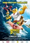SpongeBob 2 film poster