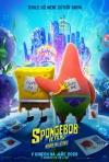 SpongeBob vo filme: Hubka na úteku film poster