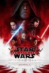 Star Wars: Poslední Jediovia film poster