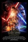 Star Wars: Epizóda VII - Sila sa prebúdza film poster
