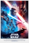 Star Wars: Vzostup Skywalkera film poster