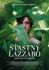 Šťastný Lazzaro film poster